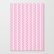 Pink Joy Canvas Print