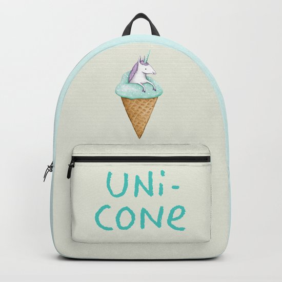 Unicone by sophiecorrigan