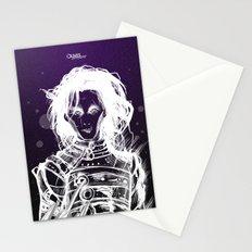 シザーハンズ Stationery Cards