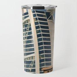 Dubai - Burj Al Arab Travel Mug