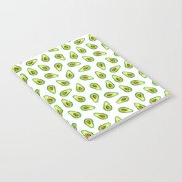 avocado Notebook