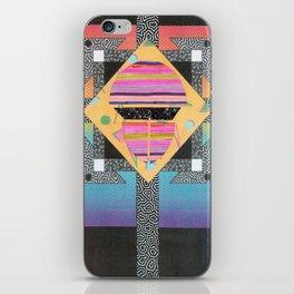 Orbital Reflex (2011) iPhone Skin