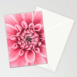 Blossoming Romance Stationery Cards