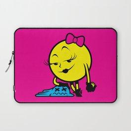 Ms. Pac-Man Laptop Sleeve
