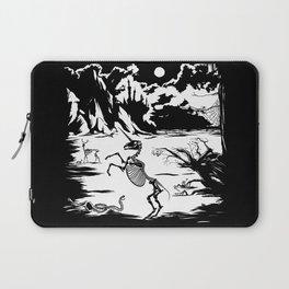 Last Unicorn, Fantasías Macabras Laptop Sleeve
