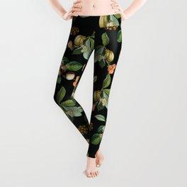 Gloom floral Leggings