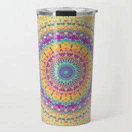 Mandala 232 Travel Mug