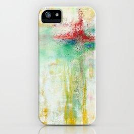 Spirit Whisper iPhone Case