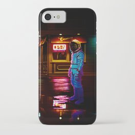 Everyday Is The Same iPhone Case
