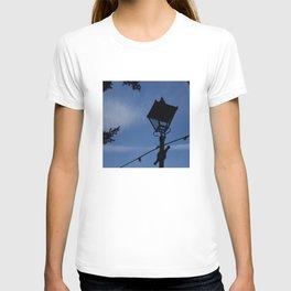 Lamp T-shirt
