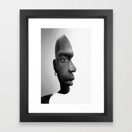 African American Framed Art Print
