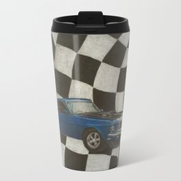 Mach Speed Travel Mug