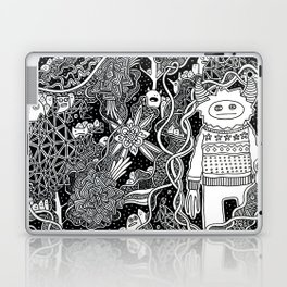 Norwood Laptop & iPad Skin