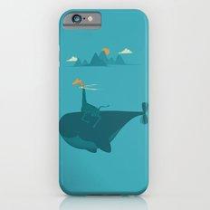 Nature's Submarine iPhone 6 Slim Case