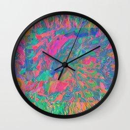 PKÆ Wall Clock