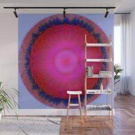 Colorful Mandala FR Wall Mural