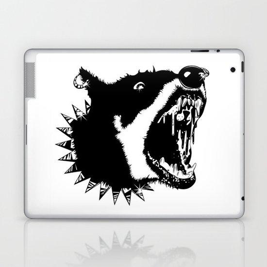 Gypsys Dog Laptop & iPad Skin