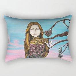 L'amour irrésistible Rectangular Pillow