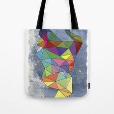 Skygonal Tote Bag