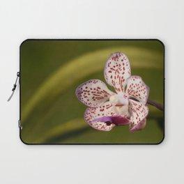 Vanda Tricolor Laptop Sleeve
