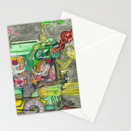 The Perfect PB & J Stationery Cards