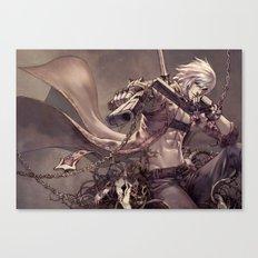 DMC3 Canvas Print
