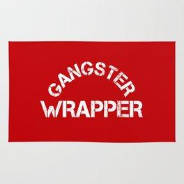 Gangster Wrapper Rug
