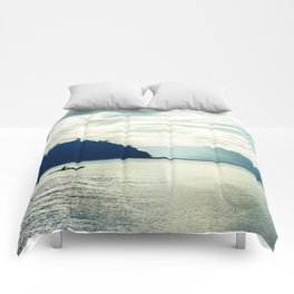 From dusk till dawn Comforters