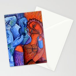 Serenade Stationery Cards