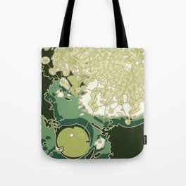 Planning Strategy #06 Tote Bag