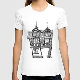The gateway House T-shirt