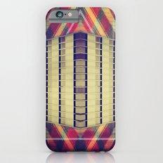 Argyle Turnstile Slim Case iPhone 6s
