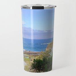 OCEAN HORIZON Travel Mug