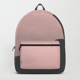 Alien sky Backpack