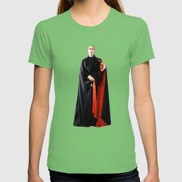 Dracula's Tampons T-shirt