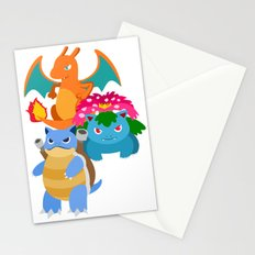 Pocket Collection 2 Stationery Cards