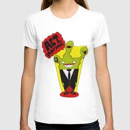 Act Normal, Hyde T-shirt