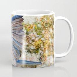 Swinging In The Rain Coffee Mug