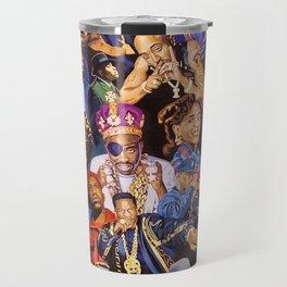 HIPHOP--LEGEND Travel Mug
