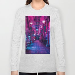 Entrance to the next Dimension Long Sleeve T-shirt