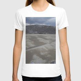 Le bélvédère T-shirt