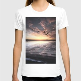 Water and Heaven T-shirt