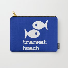 Transat beach Carry-All Pouch