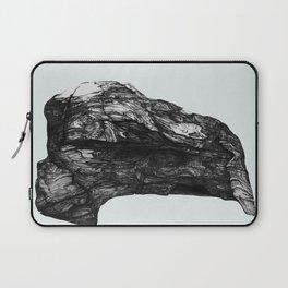 sea side criff Laptop Sleeve