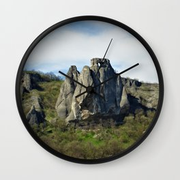Special Place Wall Clock
