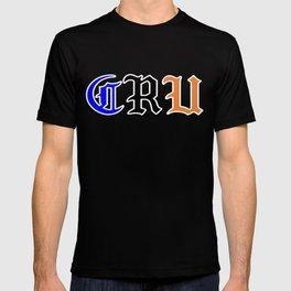 CRU T-shirt
