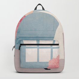 Flowers for You Backpack