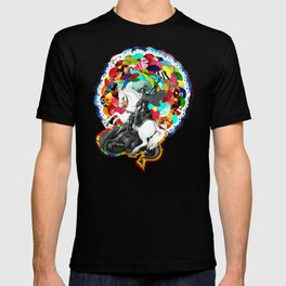 São Jorge (Saint George) T-shirt