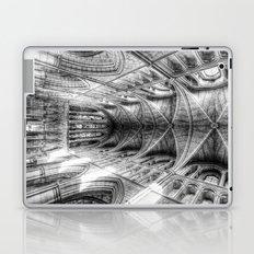 Southwark  Cathedral London Laptop & iPad Skin
