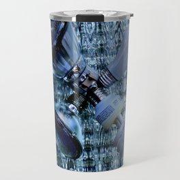 Burn-out Travel Mug